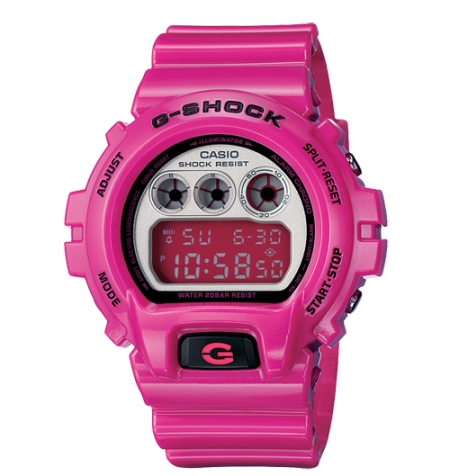G-Shock DW6900CS-4 - $89