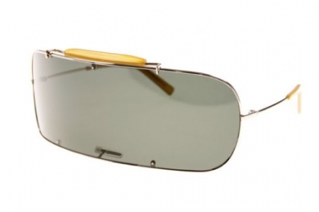 Martin Margiela single lens sunglasses Fall/Winter - 2009