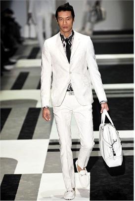 Gucci Spring 2010