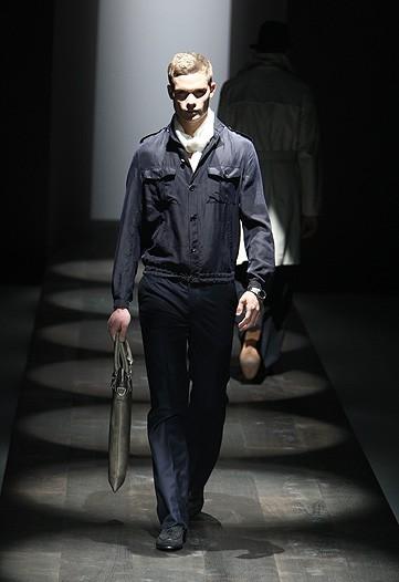 Salvatore Ferragamo Fall/Winter - 2009/2010