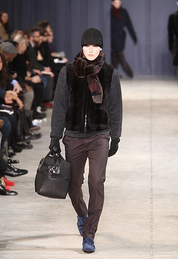 Louis Vuitton Fall/Winter - 2009/2010