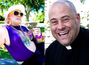 Big Mama Capretta/Father Anthony