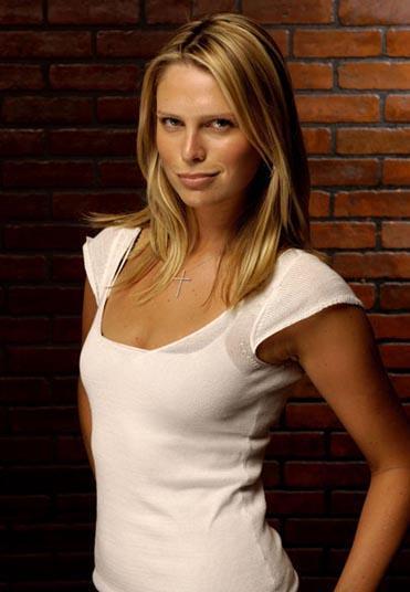 Sara Foster